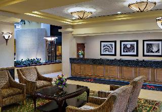Cedar Rapids Marriott