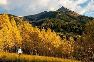 Paradise Condos - Crested Butte Mountain Rentals