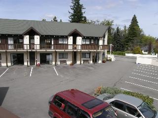Asure Hanmer Inn Motel