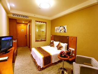 Days Inn Business Place at Chongqing Fortune Plaza
