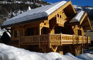 Chalet Odalys Les Clarines
