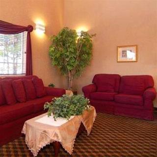 US Travelers Inn & Suites