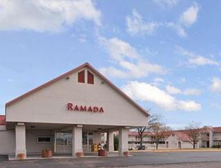 Ramada by Wyndham Clinton