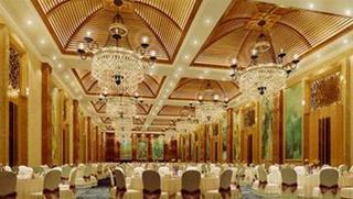 InterContinental Hotels 成都環球中心天堂洲際大飯店
