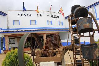 Venta El Molino