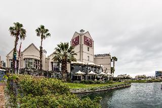 City Lodge V & A Waterfront
