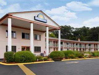 Days Inn by Wyndham Branford New Haven
