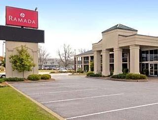 科迪爾華美達酒店