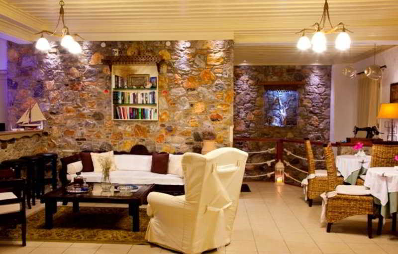 Tholaria Boutique Hotel