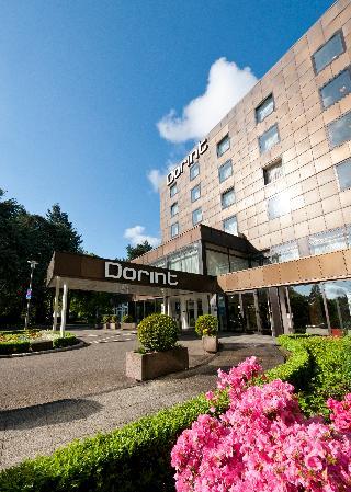 Dorint Parkhotel Mönchengladbach