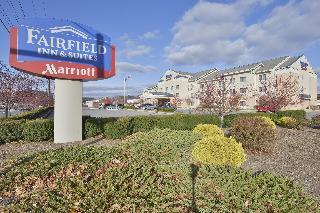 Fairfield Inn and Suites by Marriott Williamsport