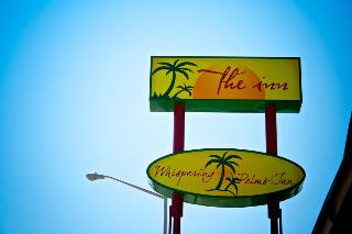 Whispering Palms Inn