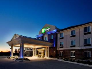 波特蘭智選假日酒店及套房