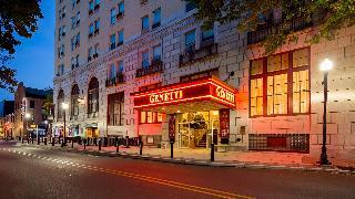 Genetti Hotel, SureStay Collection by Best Western