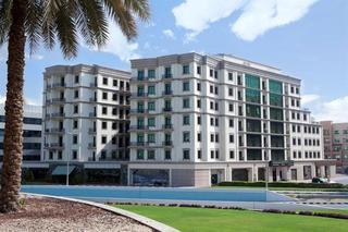 Al Waleed Palace Al Barsha