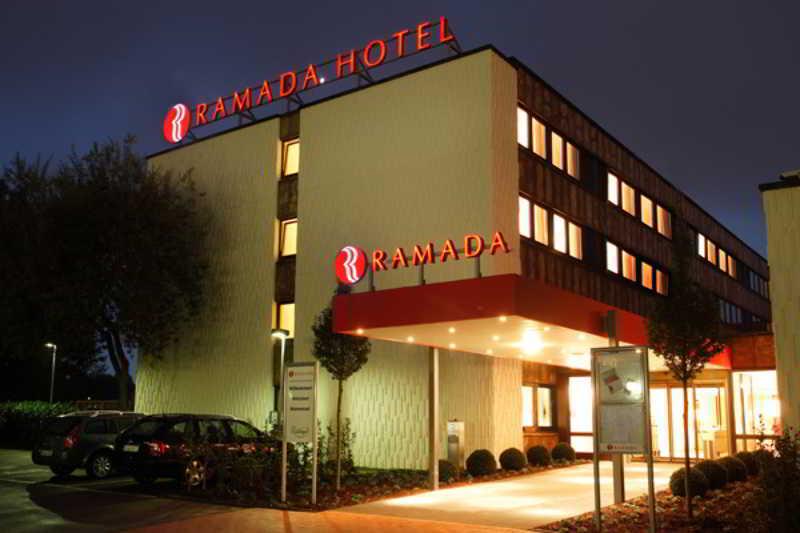 Viajes Ibiza - Ramada Bochum