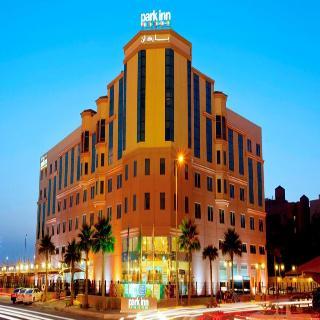 Viajes Ibiza - Park Inn Al Khobar
