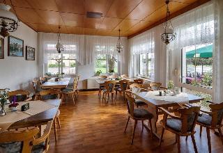 Hotel Elbterrassen zu Brambach