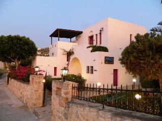 Nefeli Hotel Krithoni