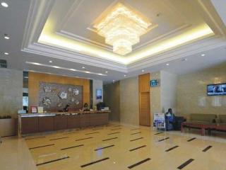 GreenTree Inn Dongguan Houjie Business