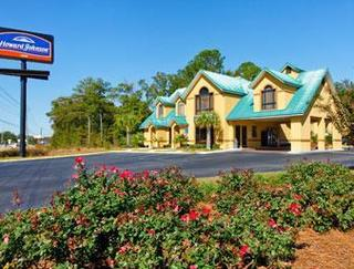 Howard Johnson by Wyndham Dothan