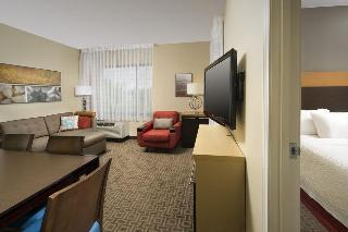 TownePlace Suites Lexington Park Patuxent River Na