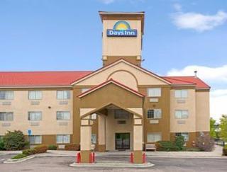 Days Inn by Wyndham Englewood Denver Tech Center