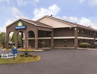 Days Inn by Wyndham Demopolis