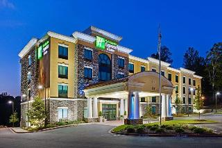 Holiday Inn Express Hotel & Suites Clemson - Univ