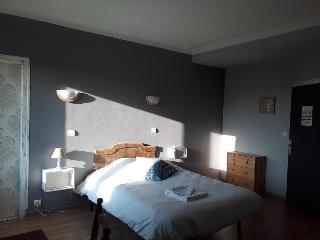 Hôtellerie La Borie