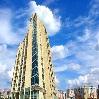 Abidos Hotel Apartment DubailandUlteriori informazioni sulla sistemazione