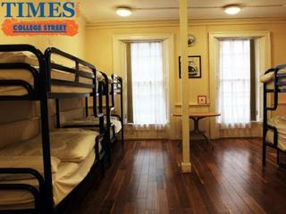 The Times Hostel