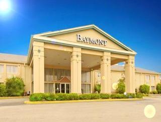 Baymont by Wyndham Des Moines North