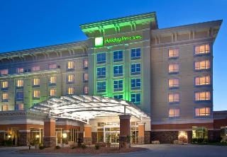 Holiday Inn Hotel & Suites West Des Moines - Jorda
