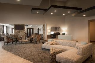Holiday Inn Express Le Claire Riverfront - Davenpo