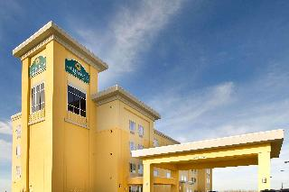 La Quinta Inn & Suites Denton University Drive