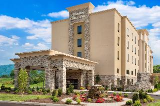 Hampton Inn & Suites Williamsport-Faxon Exit, PA