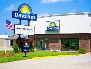 Days Inn by Wyndham Emporia