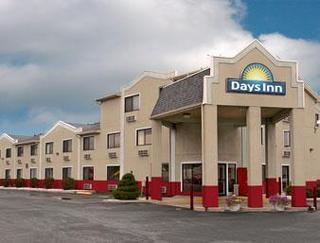 Days Inn by Wyndham Effingham