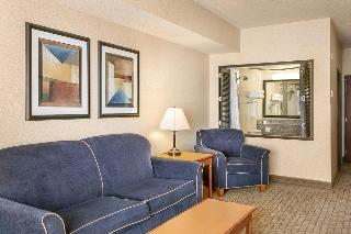 Holiday Inn Express Hotel & Suites Seaside - Conve
