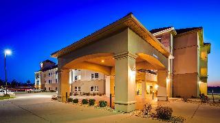 貝斯特韋斯特優質美國中部酒店