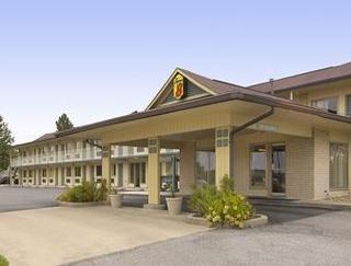 Super 8 Motel - Altamont