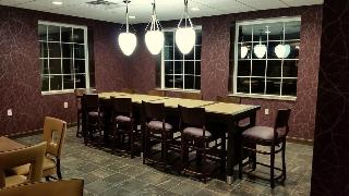 Elkins Motor Lodge