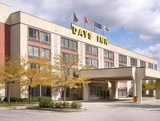 Days Inn by Wyndham Erie