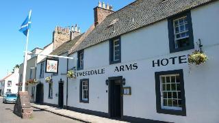 Tweeddale Arms