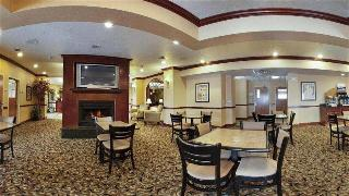 Holiday Inn Express Hotel & Suites El Paso I-10 Ea