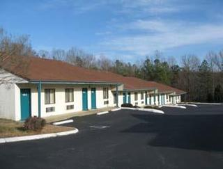 Clarion Inn & Convention Center Emporia