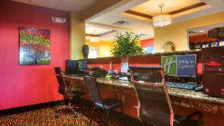 Holiday Inn Express Elk City