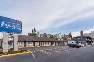 Travelodge by Wyndham Eugene Downtown/Univ Oregon