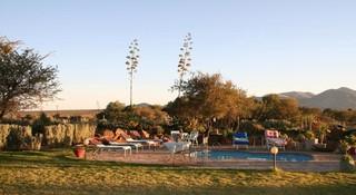 Hotel Etango Ranch Guest Farm
